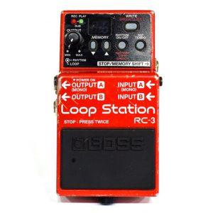Фото 18 - NUX NDL-5 JTC Drum & Loop Pro Looper.
