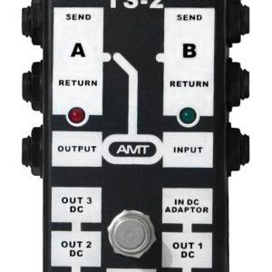 Фото 12 - Free The Tone Signal Juction Box JB-41S.