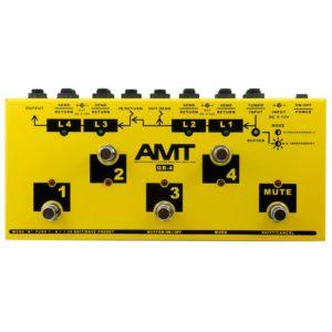 Фото 8 - AMT GR-4 Guitar Router 4-Loop.