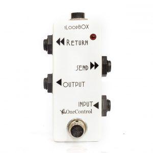 Фото 13 - One Control 1 Loop Box (used).