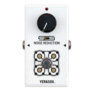 Фото 12 - Yerasov SCS NR-10 Noise Reduction.