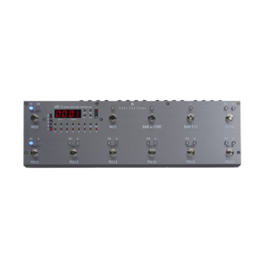Фото 12 - Free The Tone Audio Routing Controller ARC-3.