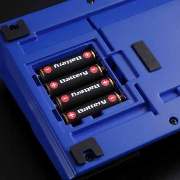 Фото 9 - Гитарный процессор Boss GT-1 Guitar Effects Processor.
