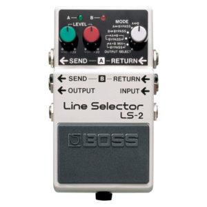 Фото 15 - Boss LS-2 Line Selector B-STOCK.