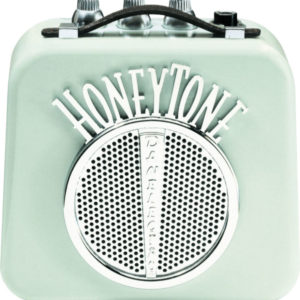 Фото 15 - Danelectro N10 Aqua Honey Tone Mini-Amp.