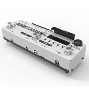 Фото 9 - AMT CP-100FX-S  PANGAEA Stereo - IR-Кабинет Эмулятор и процессор эффектов.
