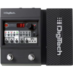 Фото 11 - Digitech Element XP Guitar Effects Processor.