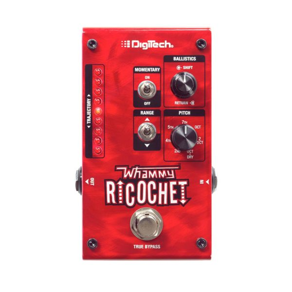 DIGITECH Whammy Ricochet 0