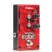 DIGITECH Whammy Ricochet 1