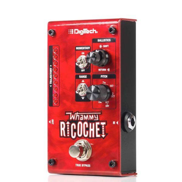 DIGITECH Whammy Ricochet 2