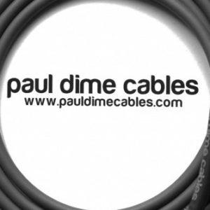 Paul Dime Cables