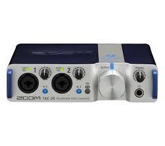 Фото 11 - Zoom TAC-2R (TAC2R) Thunderbolt Audio Converter.