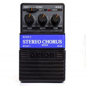 Фото 15 - Walrus Audio Julia Analog Chorus/Vibrato V2.