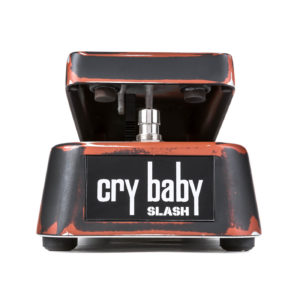 Фото 18 - Dunlop CM95 Clyde McCoy Cry Baby Wah.
