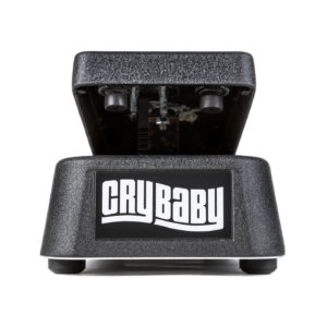Фото 2 - Dunlop 95Q Cry Baby Wah.