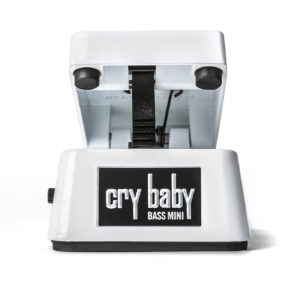 Фото 6 - Dunlop CBM105Q Cry Baby Mini Bass Wah.
