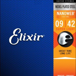 Фото 6 - D'Addario 10-46 EXL110 Nickel Wound.