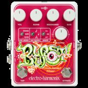 Фото 2 - Electro-Harmonix (EHX) Octavix Fuzz.