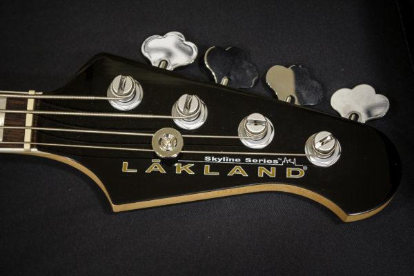 Фото 3 - Lakland Skyline 44-64 Custom (used).