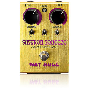 Фото 4 - Way Huge WHE103 Saffron Squeeze MkII Compressor.