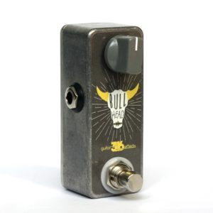 Фото 14 - 3:16 Guitar Effects - Bullhead Fuzz (used).