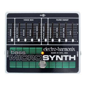 Фото 12 - Boss SY-1 Synthesizer.