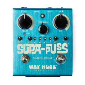 Фото 5 - Way Huge WHE707 Supa Puss Analog Delay.