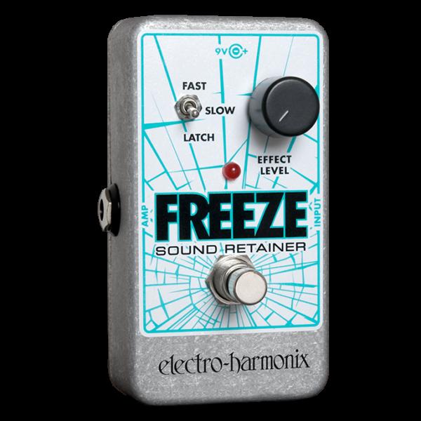 Фото 2 - Electro-Harmonix (EHX) Freeze.