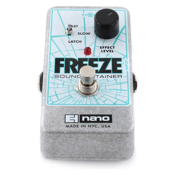 Фото 4 - Electro-Harmonix (EHX) Freeze.