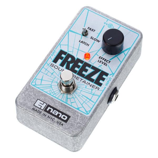 Фото 3 - Electro-Harmonix (EHX) Freeze.