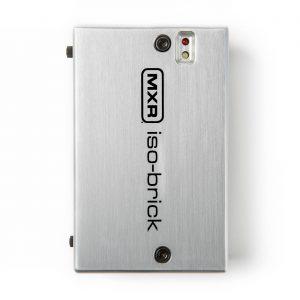 Фото 2 - MXR M238 ISO Brick блок питания.