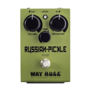 Фото 7 - Way Huge WHE408 Russian Pickle Fuzz.