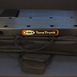 Фото 8 - T-Rex Tonetrunk 56 Pedalboard (used).