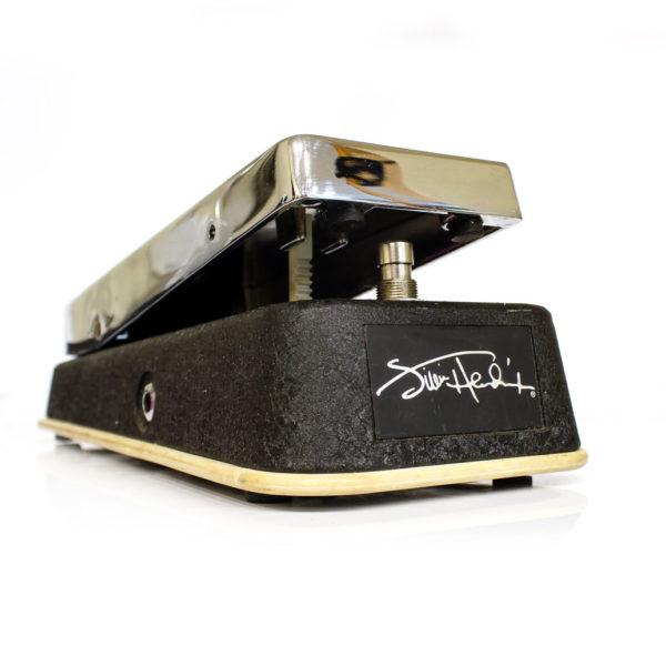 Фото 2 - Dunlop JH1B Jimi Hendrix Cry Baby Wah (used).