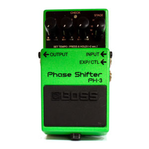 Фото 10 - Boss PH-3 Phase Shifter (used).
