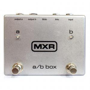 Фото 9 - MXR M196 A/B Box (used).