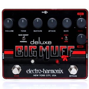 Фото 13 - 3:16 Guitar Effects - Bullhead Fuzz (used).