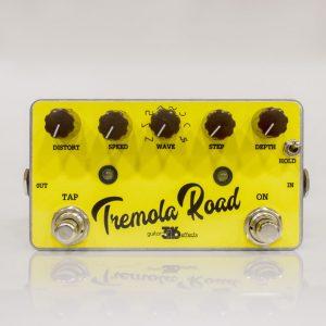 Фото 5 - 3:16 Guitar Effect Tremola Road.
