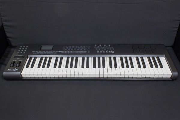 Фото 3 - M-Audio MIDI Axiom 61 (used).