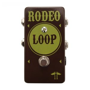 Фото 9 - Heavy Electronics Rodeo Loop.
