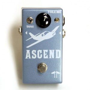 Фото 3 - Heavy Electronics Ascend Booster.