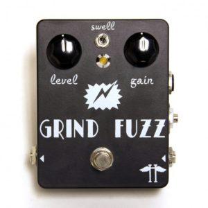 Фото 5 - Heavy Electronics Grind Fuzz.