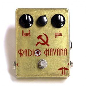 Фото 7 - Heavy Electronics Radio Havana Lo-Fi Fuzz.