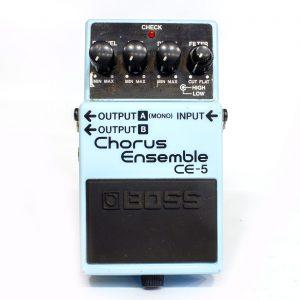 Фото 15 - Akai Chorus Analog Custom Shop (used).