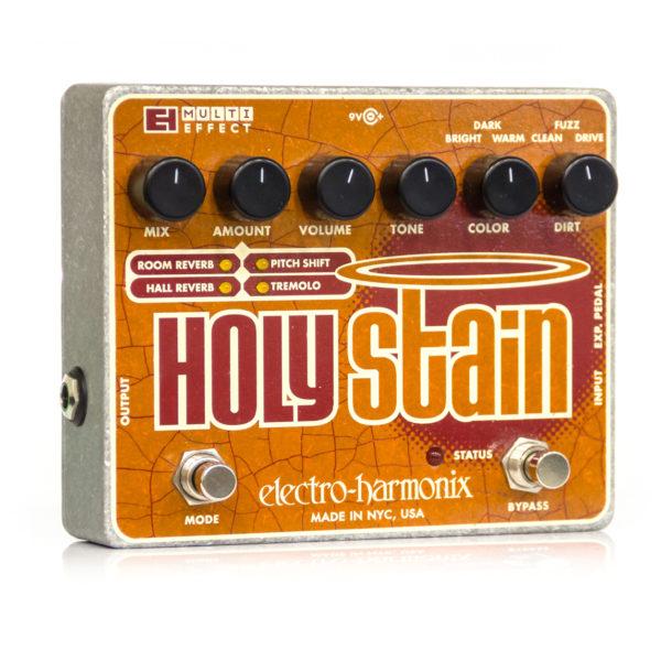 Фото 2 - Electro-Harmonix (EHX) Holy Stain (used).