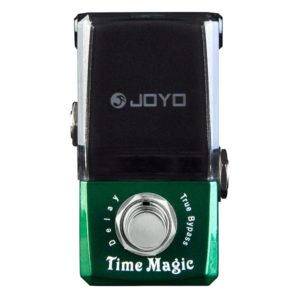 Фото 9 - Joyo JF-304 Ironman Time Magic Delay.