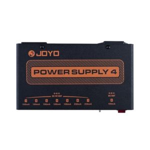Фото 12 - Joyo JP-04 (JP04) Isolated Power Supply.
