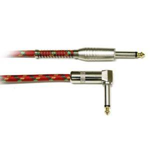 Фото 8 - Инструментальный кабель Yerasov Luxe 5m (П-У).