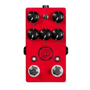 Фото 23 - JHS Pedals AT+ Overdrive.