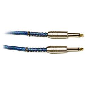 Фото 6 - Инструментальный кабель Yerasov Luxe 5m (П-П).